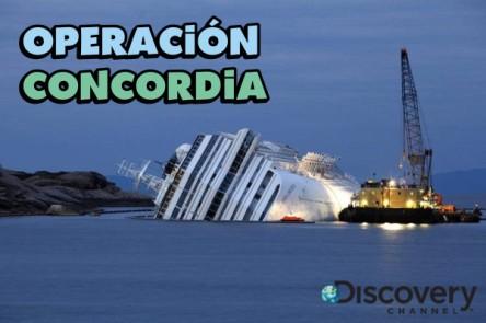 Operación Concordia